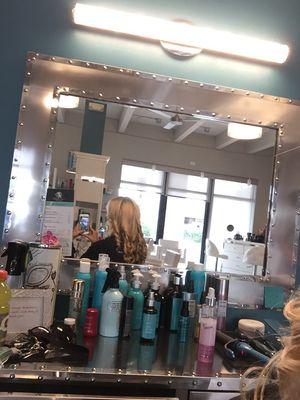 Plush Blow Dry Bar 3200 N Federal Hwy Ste 108 Boca Raton Fl Hair