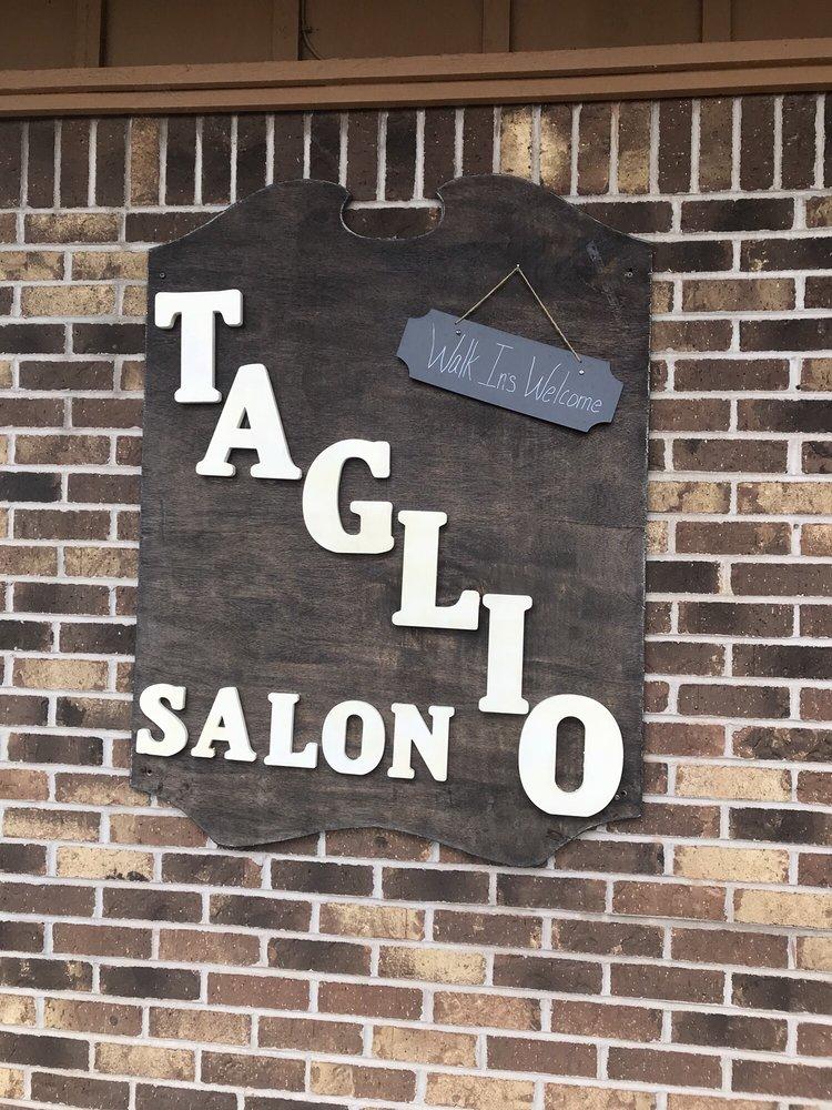 Taglio Salon: 611 Oneida St, Minocqua, WI
