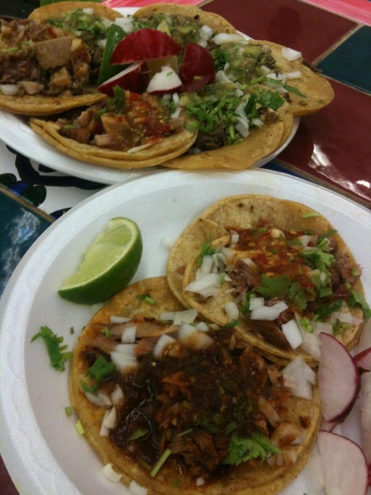 Mi Pueblo Food Service
