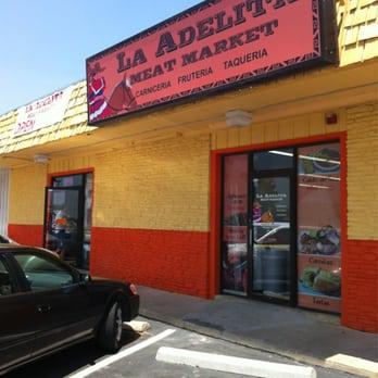 La Adelita Meat Market 37 Photos 19 Reviews Grocery 306 S