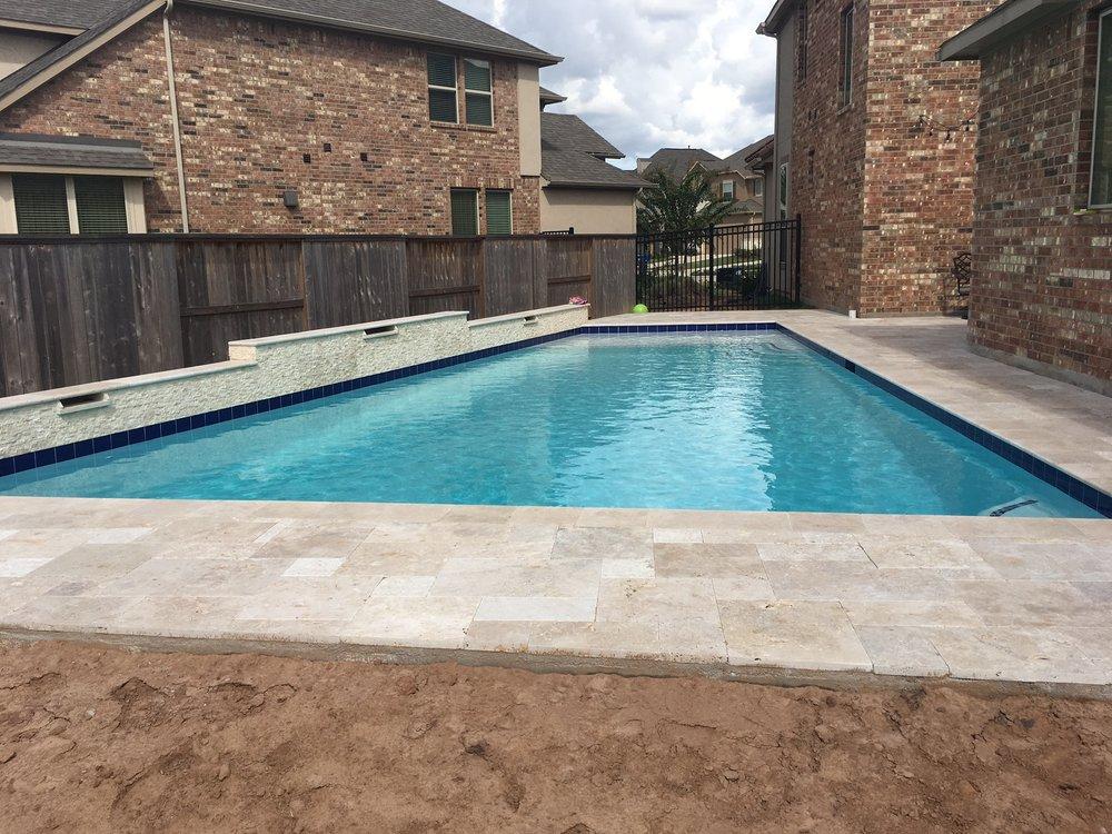 Southwest Poolscapes: 1646 Blaisdale Rd, Richmond, TX