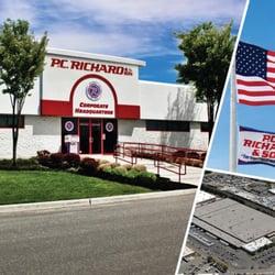 Photo Of P C Richard Son Corporate Headquarters Service Division Farmingdale Ny