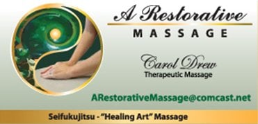 A Restorative Massage: 1644 US Hwy 395, Minden, NV
