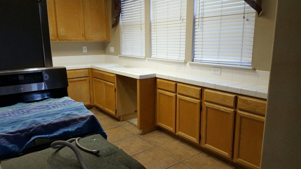 Prefabricated Granite Countertops Near Me : Kitchen Emporium - 18 Photos & 17 Reviews - Kitchen & Bath - 7343 ...