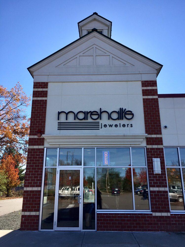 Marshall's Jewelers: 191 Mechanic St, Bellingham, MA