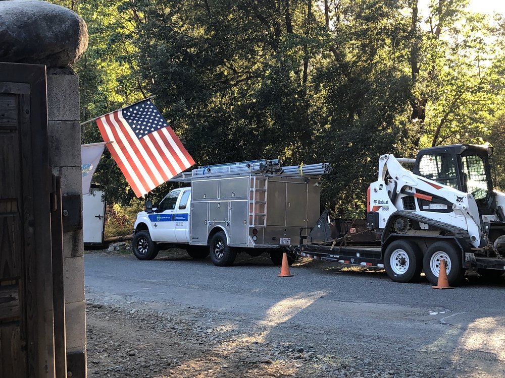 Photo of The Electrician, Inc: Willow Creek, CA
