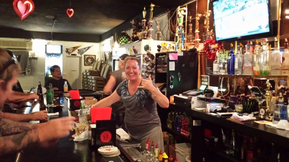 Mo-Joe's Sports Bar & Grill