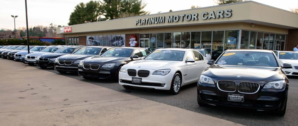 Platinum Motor Cars >> Platinum Motorcars 74 Broadview Ave Warrenton Va Auto Dealers