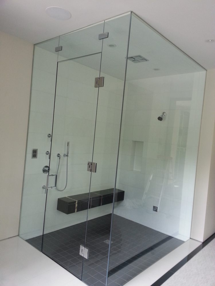 Shower Door of Canada - Glass & Mirrors - 2700 Dufferin Street ...