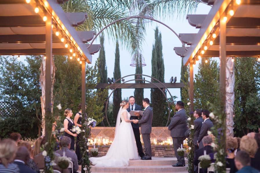 Wedgewood Weddings Fresno
