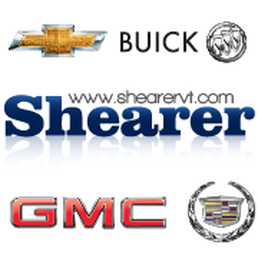 Photos For Shearer Chevrolet Buick Gmc Cadillac Yelp