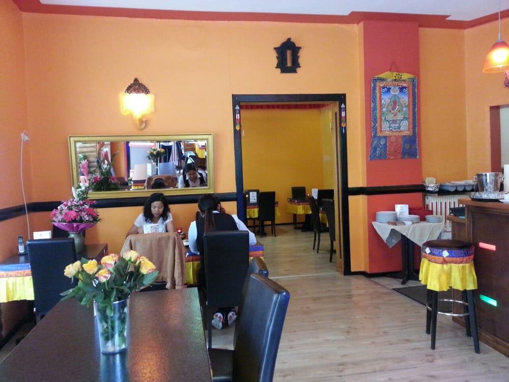 Solti Restaurant - 22 Photos - Indian - Roonstr. 16, Spandau, Berlin ...