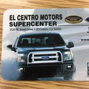 El centro motors 12 reviews auto repair 1520 ford dr for Ford motor phone number