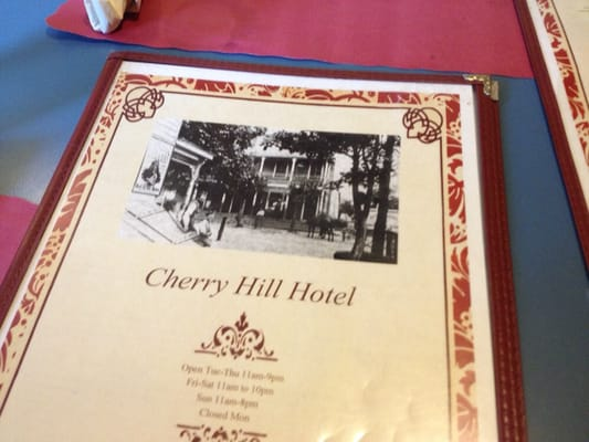 Cherry Hill Hotel 442 Bushkill Center Rd Nazareth Pa Subs Sandwiches Mapquest