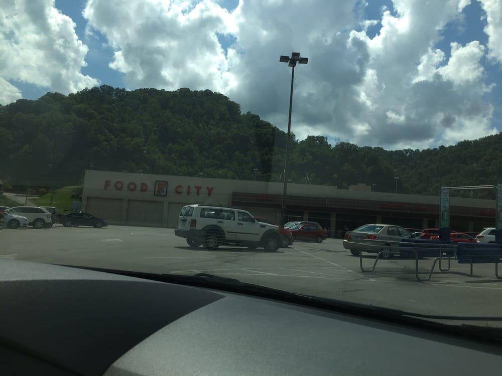 Food City: 28093 Thompson Plz, South Williamson, KY