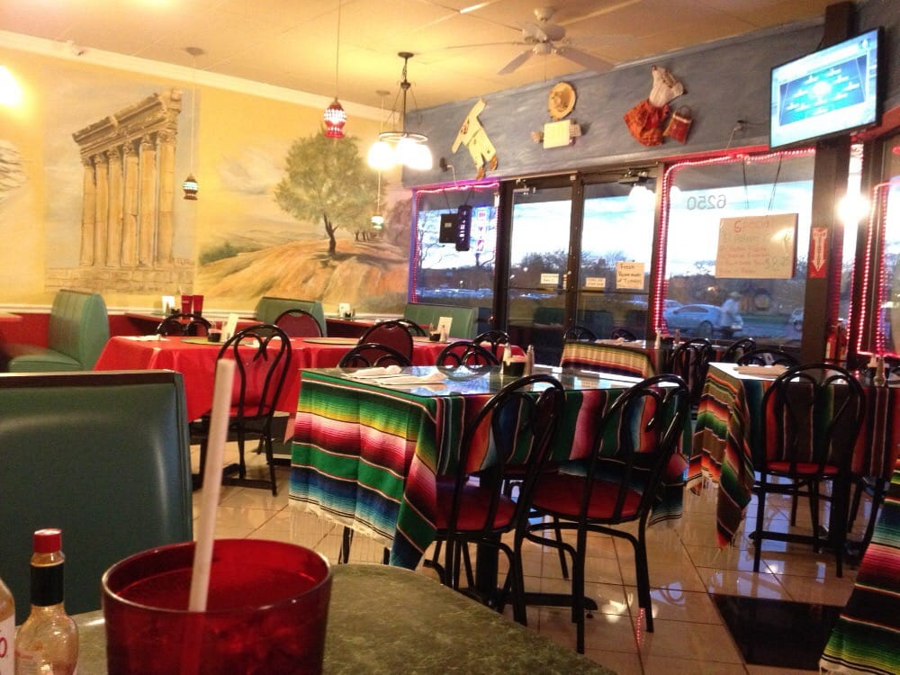 Photo Of La Laguna Mexican Restaurant Grand Rapids Mi United States