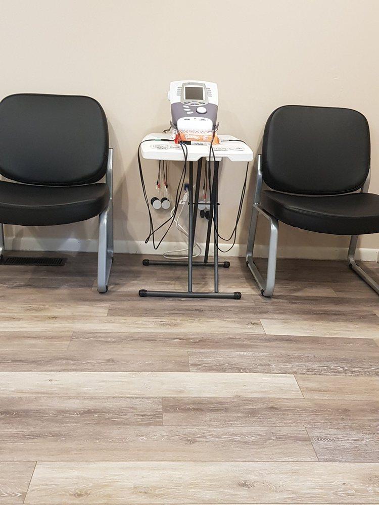 Discover Wellness Center: 227 S Chestnut St, Butler, PA