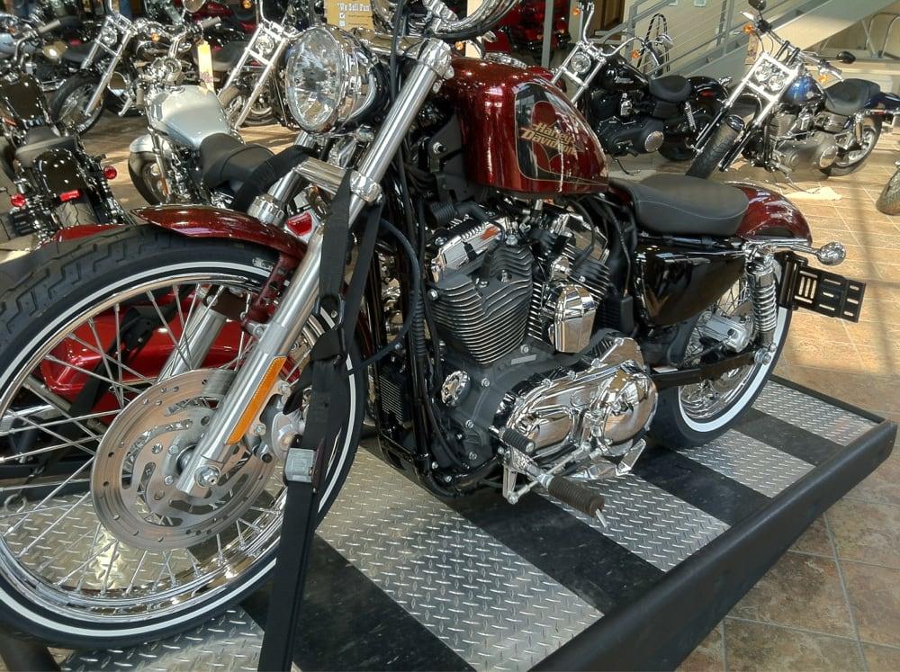 Harley Davidson Of Salt Lake City: Harley-Davidson Buell Of Salt Lake City