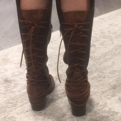 Photo of Freebird By Steven - Broomfield, CO, United States. Love these  boots