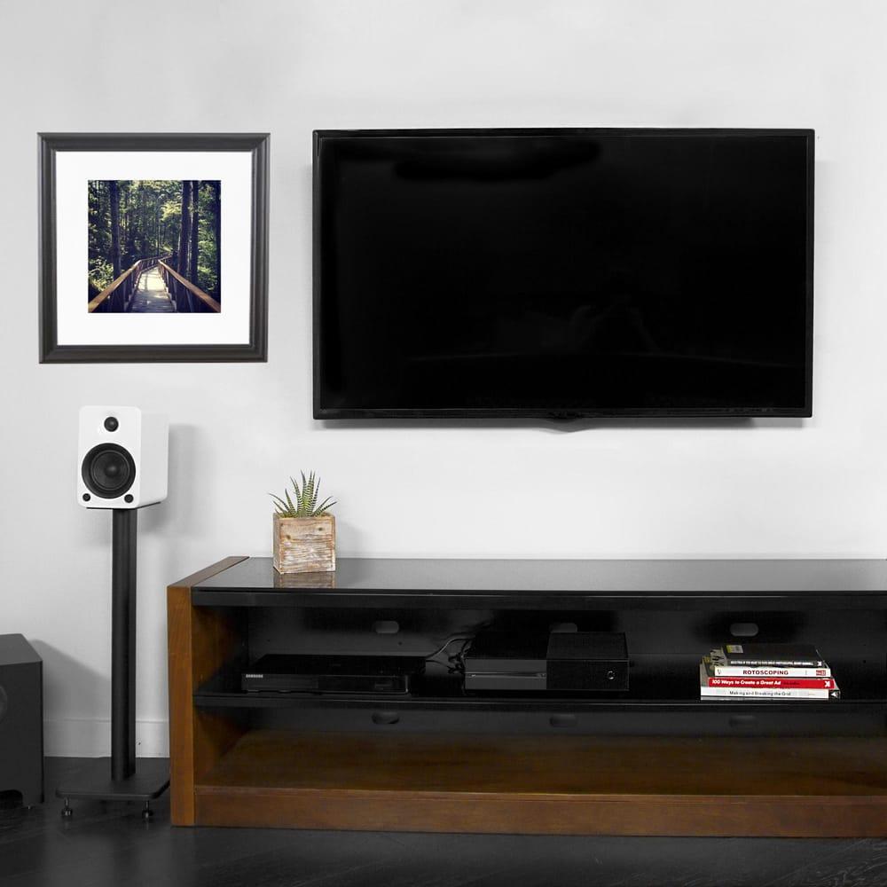 Best Selling Wood Box Home Hi Fi Bookshelf Speaker For