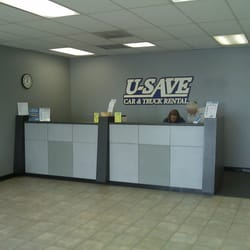U Save Auto Rental >> U Save Car Truck Rental Car Rental 232 N Circle Dr