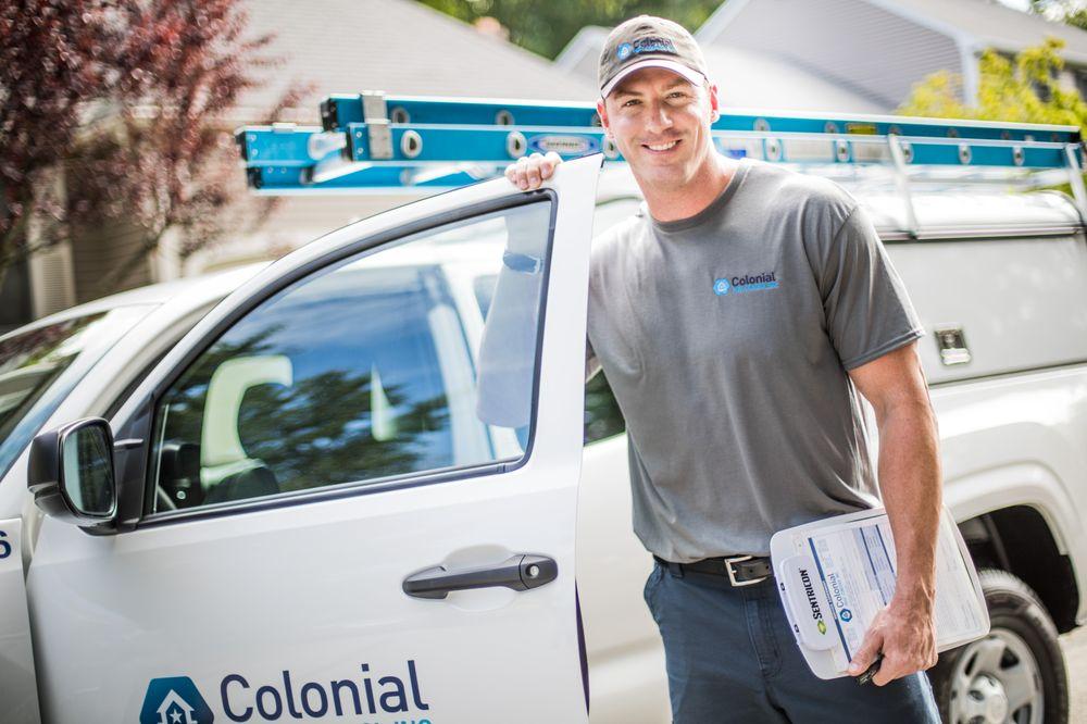 Colonial Pest Control: 945 Concord St, Framingham, MA