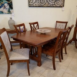 Photo Of All About Furniture Ann Arbor Mi United States Amish Dining