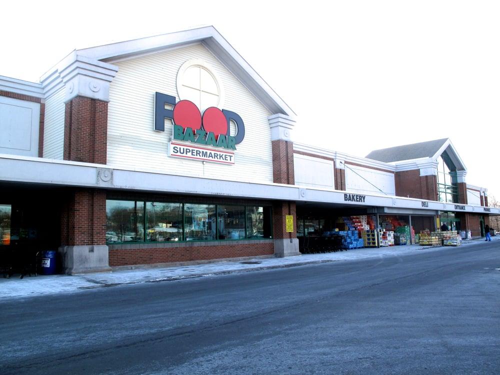 Food Bazaar Supermarket Bridgeport