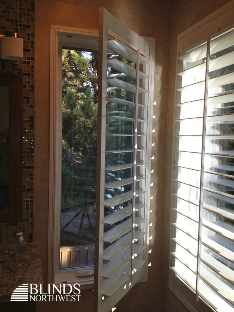 Photo Of Blinds Northwest Portland Or United States Plantation Shutters Our