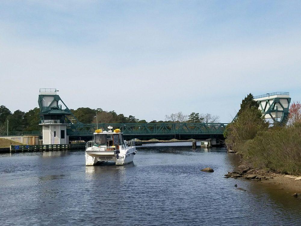 Great Bridge Battlefield & Waterways Park