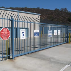 Photo Of Scripps Poway Self Storage   Poway, CA, United States. SECURE