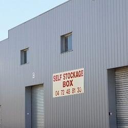 cde self stockage box espace de stockage 119 route d 39 heyrieux saint priest rh ne num ro. Black Bedroom Furniture Sets. Home Design Ideas