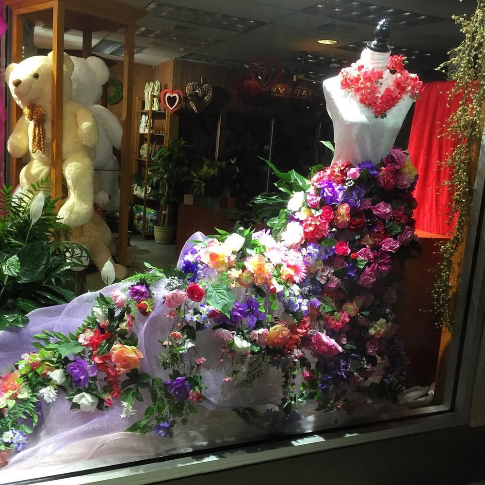 Blossom Flower Shops 52 Photos Florists 275 Mamaroneck Ave