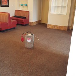 Photo of Heaven's Best Carpet Cleaning - Ashburn, VA, United States. After