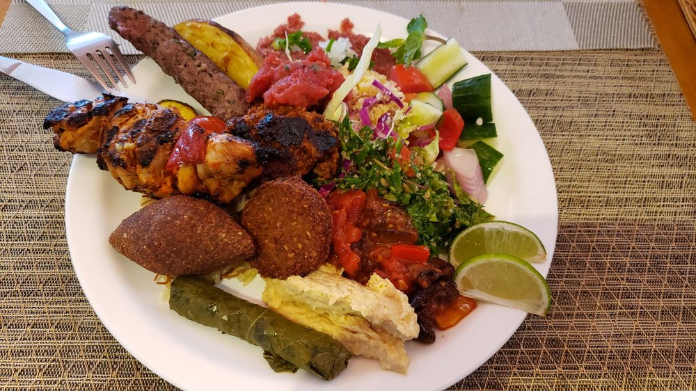 Beyti Restaurante