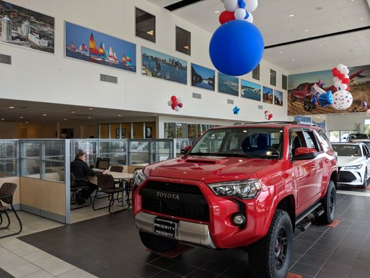Priority Toyota Chesapeake 1800 Greenbrier Pkwy Chesapeake, VA Auto Dealers    MapQuest