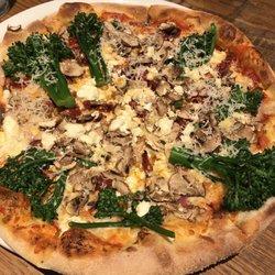 Photo Of California Pizza Kitchen   Tampa, FL, United States ...