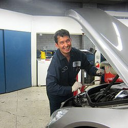 Petes Mercedes Benz BMW Mini Service Center Photos - Mercedes benz service san francisco