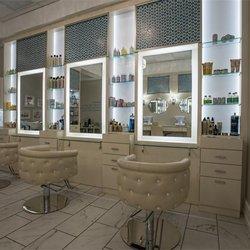 Bon Photo Of Salon Interiors   South Hackensack, NJ, United States. Luminous  MedSpa