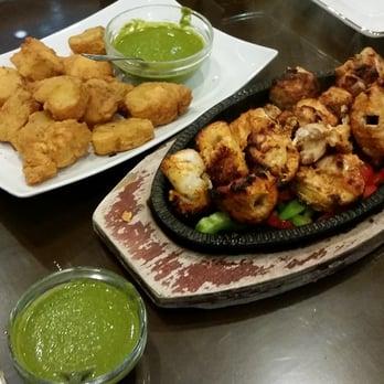 Gm Indian Food Maple Ridge