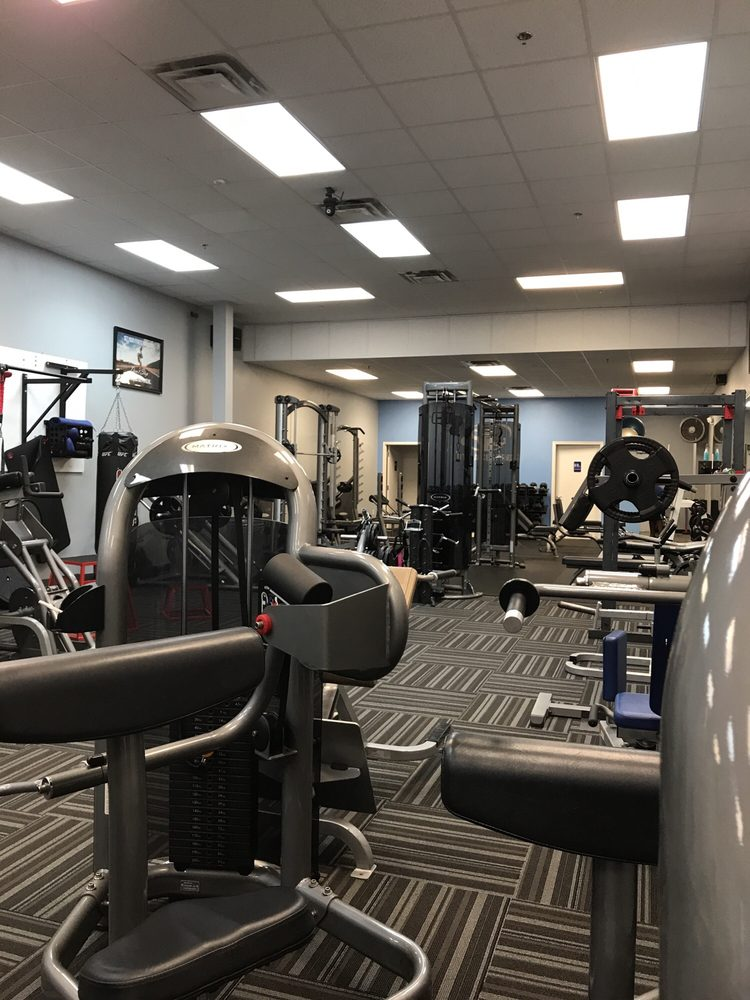 Total Access Fitness