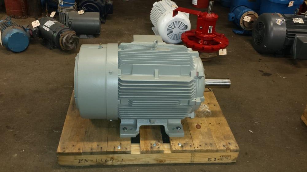 Penn Electric Motor Electricians 3080 Emerald St