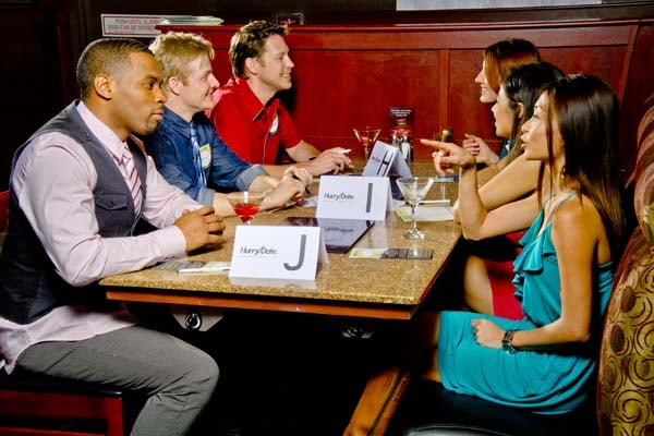 New york minute dating events schedule