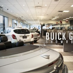 Rogers Buick GMC Photos Reviews Tires S - Chicago buick dealer