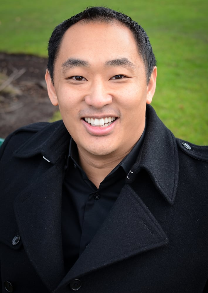 Keane Ng - Cross Country Mortgage
