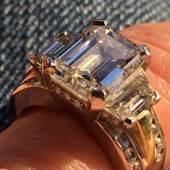 Photo of Fabri Fine Jewelry - Bellevue, WA, United States. Just stunning.