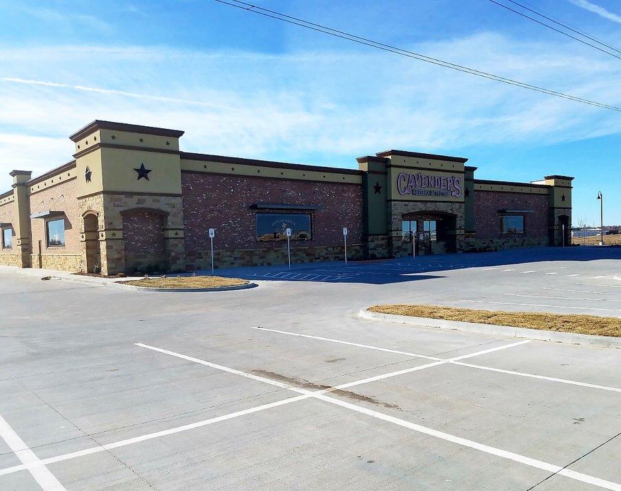 Cavender's: 2632 N Greenwich Rd, Wichita, KS