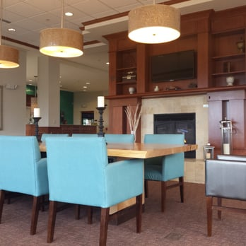 Photo Of Hilton Garden Inn Lake Forest Mettawa   Lake Forest, IL, United  States