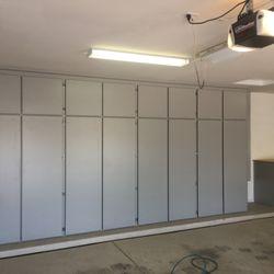 quick response garage cabinets 69 photos cabinetry 7701 e rh yelp com
