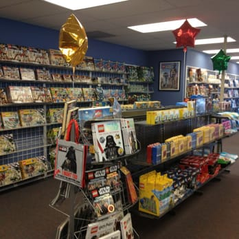 Bricks & Minifigs - 17 Photos - Toy Stores - 250 SW 1st Ave, Canby ...